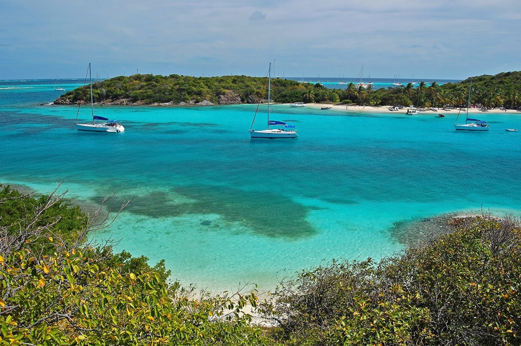 Tobago Cays Dream