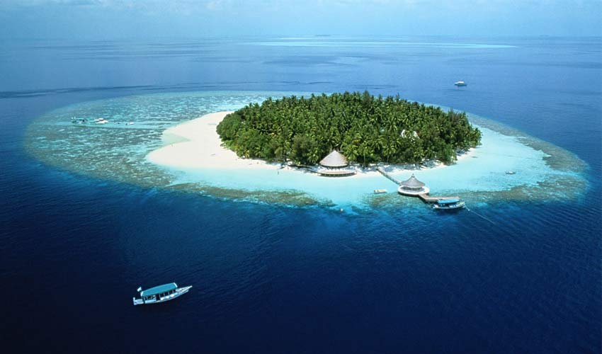 Maldive Dream Baa